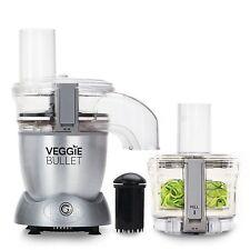 NutriBullet Veggie Bullet VBR1009 Food Processor