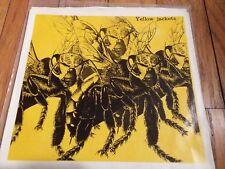 Yellow Jackets:Do The Yellowjacket 45/1979 NY punk new wave/VG++/KBD