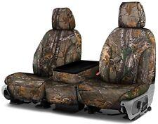Covercraft CARHARTT® SeatSavers™ Buckets Chevy Silverado GMC Sierra