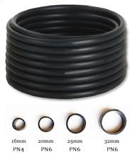 Rohr Verlegerohr Wasserleitung Versorgungsleitung Bewässerung 16 PN4 - 20,25 PN6