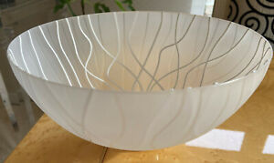 Beautiful Gillies Jones Medium sized Footed Bowl - 'Source'