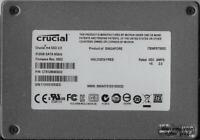 """Crucial CT512M4SSD2 512GB m4 2.5"""" Solid State Hard Drive  Firmware Rev. 0002"""