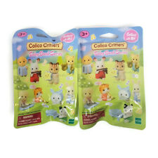 Calico Critters Baby Band Series New Sealed Unopened Lot of 2 Free Shipping