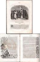 VITA DI SANT'ATANASIO-AUTORE A. DENYS-1863-ILLUSTRATO-pp. 8- L1425