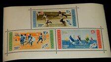 Vintage Stamp,1957 DOMINICAN REPUBLIC(Dominicana),1956 Australia Olympic Winners
