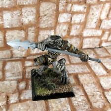 Painted Wolfen Hunter 1 Metal Confrontation Rackham Werewolf Miniature