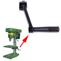 1X Drill Press Table Crank Handle Raise Lower 14mm Bore For ZQ4113 ZQ4116 ZQ4119