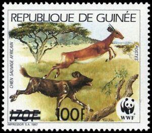 1991, Guinea, 1197 ÜD, ** - 1690673