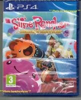 Slime Rancher DELUXE EDITION 'New & Sealed'   *PS4(Four)*
