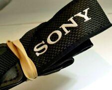 Sony Cyber-shot Digital Camera strap Shoulder neck Alpha Sony α65 α37 α57 MINT