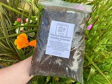 More details for premium millipede & woodlice  substrate, edible isopod soil,bio active, myriapod