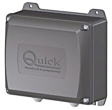 QUICK Remote Control Receiver for Anchor Windlass 2 Channel
