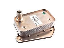 Genuine HELLA Engine Oil Cooler for Jeep Grand Cherokee, Mercedes C, CLC, CLK, E