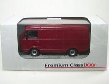 VW LT28 Box (dark red)
