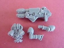 FORGEWORLD HORUS HERESY MARINE MULTI MELTA SET - Bits 40K