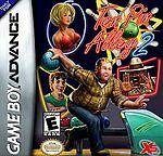 Ten Pin Alley 2 Game Boy Advance Game, Fast Free Shipping