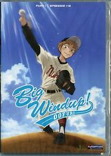Big Windup! - Part 1 (DVD, 2009, 2-Disc Set)