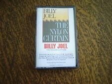 cassette audio billy joel the nylon curtain