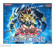 Yu-gi-oh Dark Crisis Commons 001-039 Mint/ Near Mint Deck Card Selection