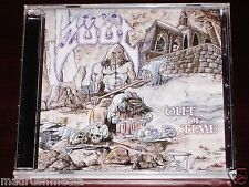 Zuul: Out Of Time CD 2010 Planet Metal Records PM008 NEW