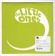 (HB789) The Little Ones, Oh, MJ! - 2006 DJ CD