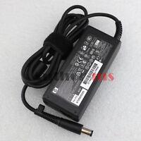 Original 65W Adapter Power Supply for HP Pavilion DV4 DV5 DV6 DV7 G60 G70 Laptop