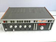 ReVox A720 Preamp. Prereceiver  Vorverstärker Vorstufe  mit FM Tuner.