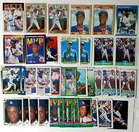 1986 Topps Darryl Strawberry New York Mets Los Angeles Dodgers New York Yankees