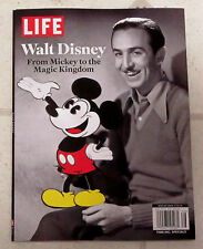 WALT DISNEY From MICKEY To The MAGIC KINGDOM LIFE Time Special TOONLAND Mouse