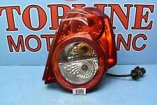 09 10 11 CHEVROLET AVEO 5 HATCHBACK PASSENGER/RIGHT SIDE TAIL LIGHT LAMP OEM