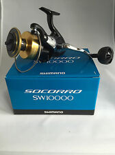 Shimano Socorro SW10000 Spinning Reel SOC10000SW - Extremely Fast Shipping !