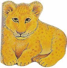 Lion: By Michael Twinn