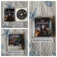 LE 5 LEGGENDE PS3 COME NUOVO ORIGINALE ITALIANO RISE OF THE GUARDIANS DREAMWORKS