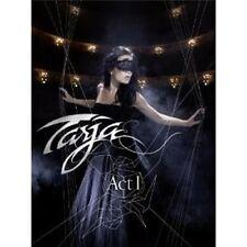 """Tarja Turunen """"Act 1"""" 2 DVD Artículo nuevo"""