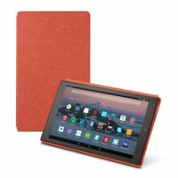 Amazon Fire Tablet Case for Fire HD 10 Punch Red 7th Gen