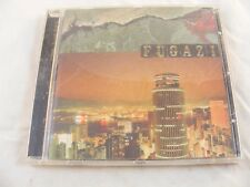 Fugazi - End Hits CD Dischord Records hardcore punk minor threat straight edge
