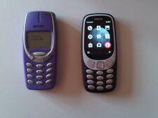 Nokia 3310 3G Nuovo
