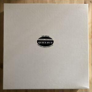Hank Mobley Vinyl Record Mono Box Set Test Pressing 200 Gram Blue NoteQuiex NM