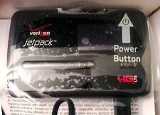 Novatel Wireless MiFi 4620L Verizon 4G LTE Mobile Hotspot WiFi Jetpack