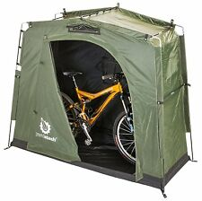 Outdoor Bike Storage Tent Garden Cover Pool Patio Bicycle Room Tarpaulin Shed