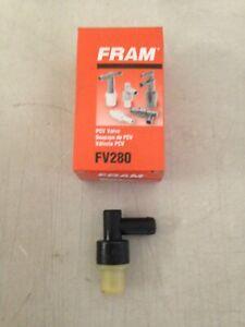 Fram FV280 PCV Valve fits Chrysler OE 4343581