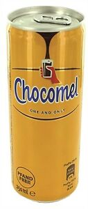 (3,67/1L) 24 x Chocomel H-Kakao Drink Dose 0,25l pfandfrei