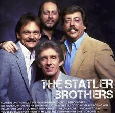Icon - Statler Brothers (2010, CD NIEUW)