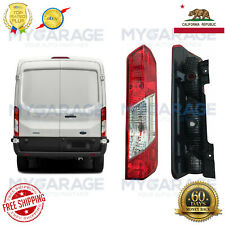 2015 - 2020 Ford Transit T150 T250 T350 Rear Tail Light Tail Lamp Right Side