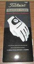 Titleist Players Flex Golf Glove ~ Women's Large Left,  new old stock from 2011