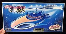 STINGRAY MODEL KIT DOYUSHA THUNDERBIRDS UFO SPACE 1999