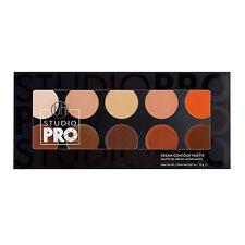 bhcosmetics Studio Pro Cream Contour Palette