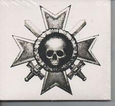 Iron Knights (self titled) New CD Free Shipping  Metalbox Recordings 2014