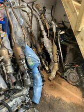 2010 Toyota Prius Exhaust Catalytic Converter