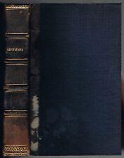 RECUEIL de RÉFUTATIONS Sciences contre la Religion par Le Baron L. de ROUEN 1843